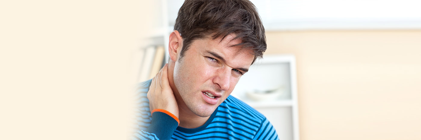 neck pain treatment in muscat